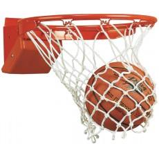 Bison BA35E Elite Competition Breakaway Basketball Rim