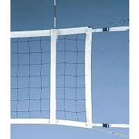 Jaypro PVBN-3 Collegiate Competition Volleyball Net