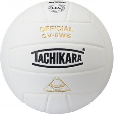 Tachikara SV-5WS Composite Game Volleyball