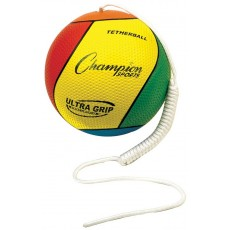 Champion Ultra Grip Tetherball, VTBS