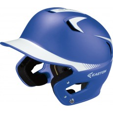 Easton Z5 Grip Two Tone Batting Helmet, SENIOR
