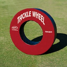 "Fisher TW4825 Football Tackle Wheel, 48"" dia."