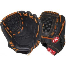 "Rawlings 12"" Premium Pro Baseball Glove, PPR1200"