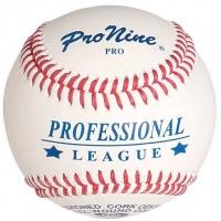 Pro Nine PRO Professional League Baseballs, dz