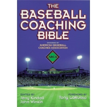 The Baseball Coaching Bible, Book