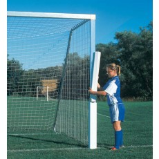"Bison 4"" x 4"" DuraSkin Soccer Goal Safety Padding, SC44PP"