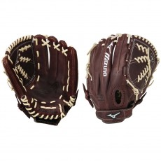 Mizuno GFN1200F2 Franchise Fastpitch Softball Glove, 12""