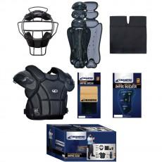 Champro CBSUVK Professional Umpire Gear Set