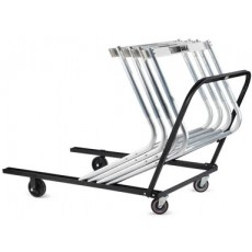 Gill 4010 Track Hurdle Cart
