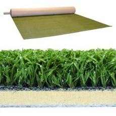 Sporturf 36, Artificial Sports Turf, 36oz, Spring Green, 5mm Back, 15' Width
