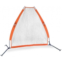 BOWNET BowPS Pop-Up Pitching Screen