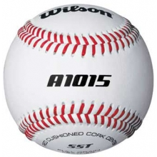 Wilson A1015BSST Official League Baseball