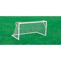 Kwik Goal 2B3002 Deluxe European Club Soccer Goals, 4.5' x 9', pair