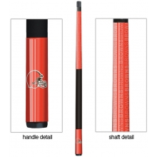 Cleveland Browns NFL Billiards Cue Stick