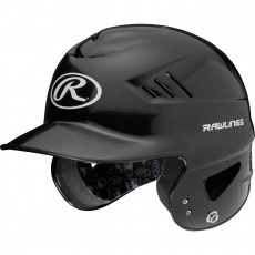 Rawlings RCFTB Coolflo Tee Ball Molded Batting Helmet