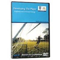 Developing the Player, 2 DVD set