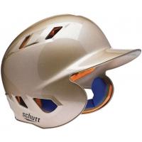 Schutt AiR-4.2 BB Baseball Batting Helmet, PAINTED, JR & SR