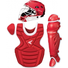 Easton M7 Fastpich Catcher's Box Set, YOUTH