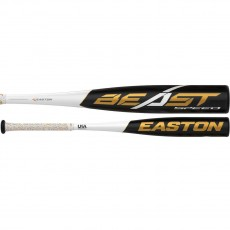 2019 Easton Beast Speed -10 (2-5/8) USA Baseball Bat, YBB19BS10