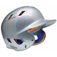 Schutt AiR-4.2 Standard Batting Helmet, PAINTED, JR & SR