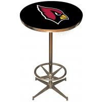 Arizona Cardinals NFL Pub Table