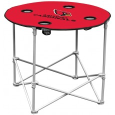 Arizona Cardinals NFL Pop-Up/Folding Round Table