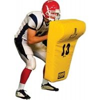 "Fisher HD130 ""T"" Football Blocking Shield"
