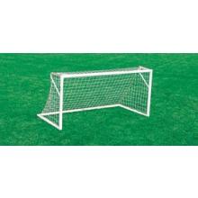 Kwik Goal (pair) 4.5' x 9' Deluxe European Club Soccer Goals, 2B3002