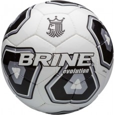 Brine SBEV06-05 Evolution Soccer Ball, SIZE 5