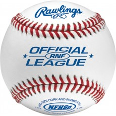 Rawlings RNF NFHS Baseball, dz