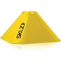 "SKLZ 6"" Pro Training Agility Cones, set of 4"