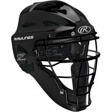 Rawlings Youth Hockey Style Catcher's Helmet, CHPLY
