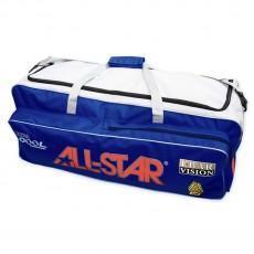 "All-Star Pro Catcher's Equipment Bag, BBPRO2, 36""Lx12""Wx15""H"