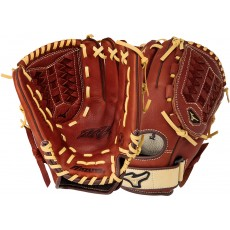 Mizuno GMVP1175F2 MVP Fastpitch Softball Glove, 11.75""