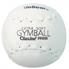 """Rawlings deBeer Softie 14"""" Clincher XF14 Gymball"""