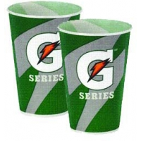 Gatorade Cups, 7 oz., 2,000 /case