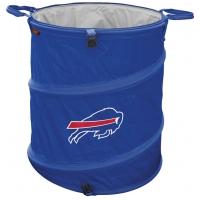 Buffalo Bills NFL Collapsible 3-in-1 Hamper/Cooler/Trashcan