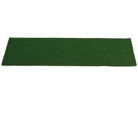 Indoor/Outdoor Catcher's Turf Mat, 6' x 8'