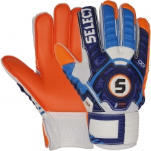 Select 03 Youth Guard Goalkeeper Gloves