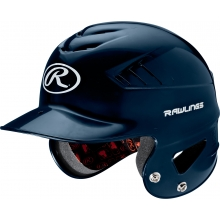 Rawlings Coolflo Batting Helmet, RCFH