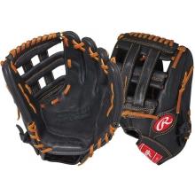 "Rawlings PPR1250 Premium Pro Baseball Glove, 12.5"""