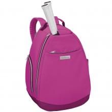 Wilson Women's Tennis Backpack, Very Berry/Dark Purple