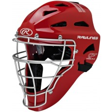 Rawlings CHRNGD Renegade Coolflo Catcher's Helmet, YOUTH