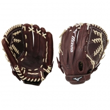 "Mizuno 12"" Franchise Fastpitch Softball Glove, GFN1200F2"