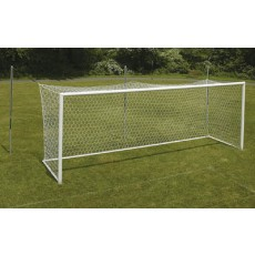 Kwik Goal 2B8 Pro Premiere World Competition Soccer Goals, pair