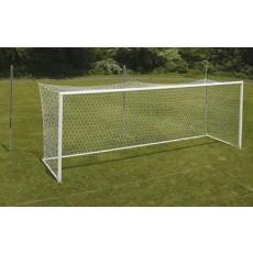 Kwik Goal 2B8 Pro Premiere World Competition Soccer Goals, pair