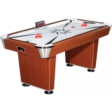 Carmelli Midtown 6' Air Hockey Table