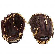 "Mizuno 12"" Franchise Baseball Glove, LEFT HAND THROW GFN1200B2"