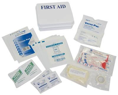Basic Team First Aid Kit