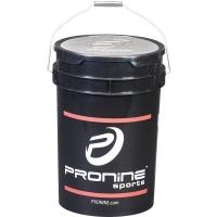 Pro Nine Baseball Bucket w/ Lid